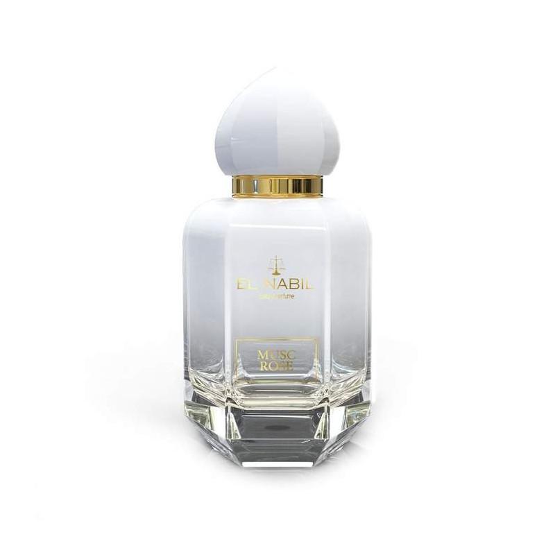 Eau de parfum MUSC ROSE El...