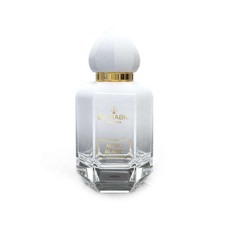 Eau de parfum MUSC BLANC El...