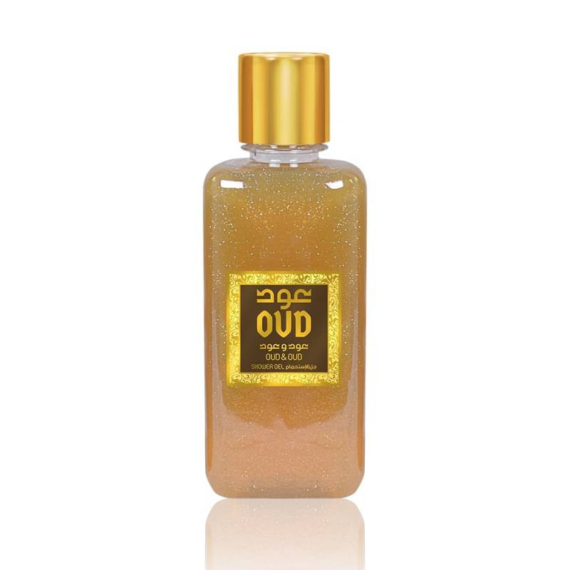 Gel douche OUD & OUD - 300ml