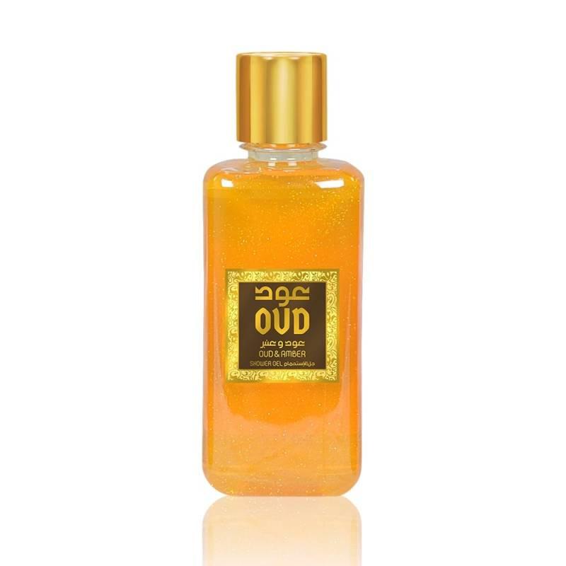 Oud & Amber duftendes...