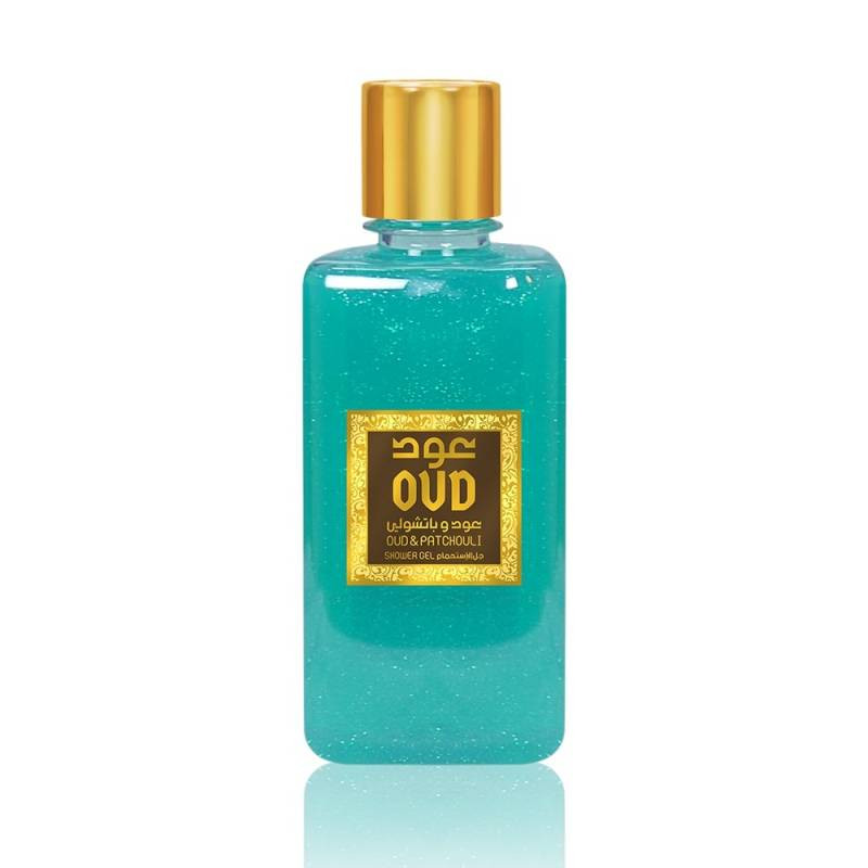 OUD & PATCHOULI scented...