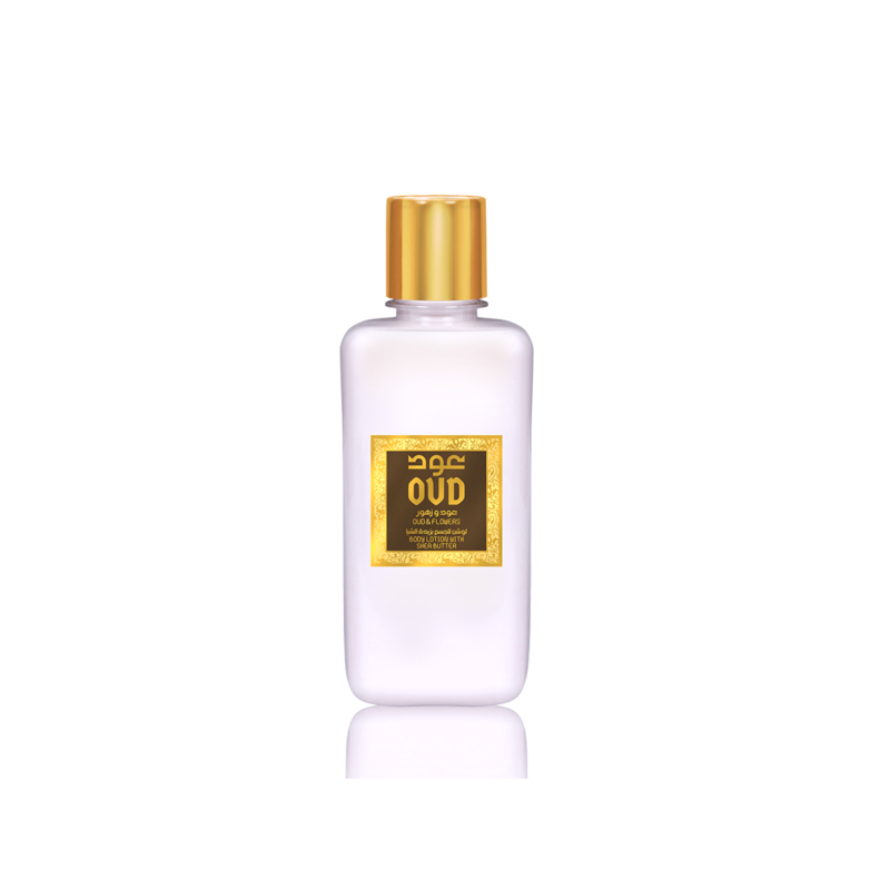 Lait corps parfumés OUD &...