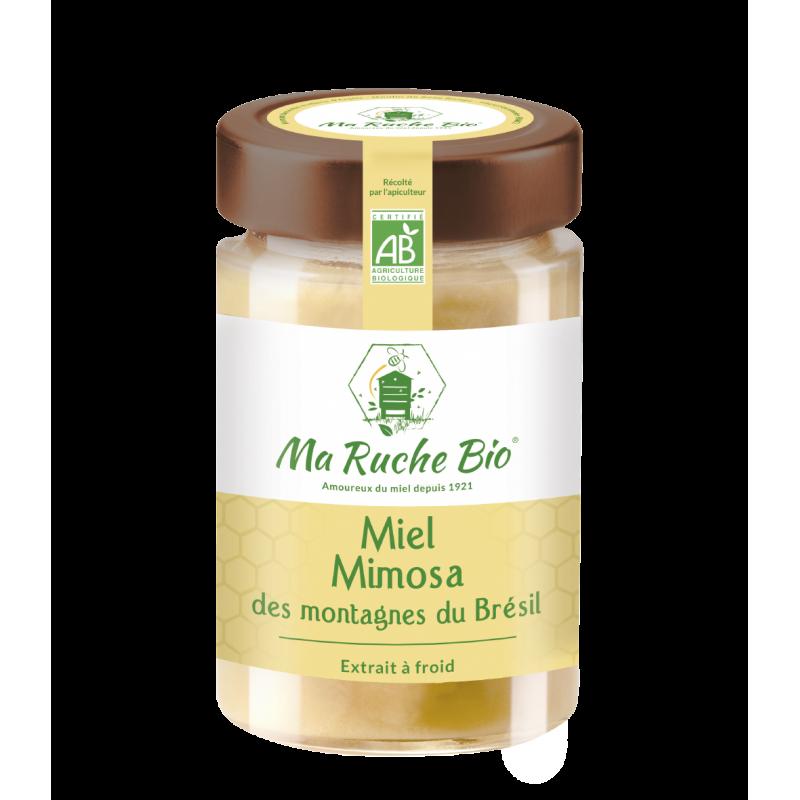 Miel de Mimosa Bio (Des...