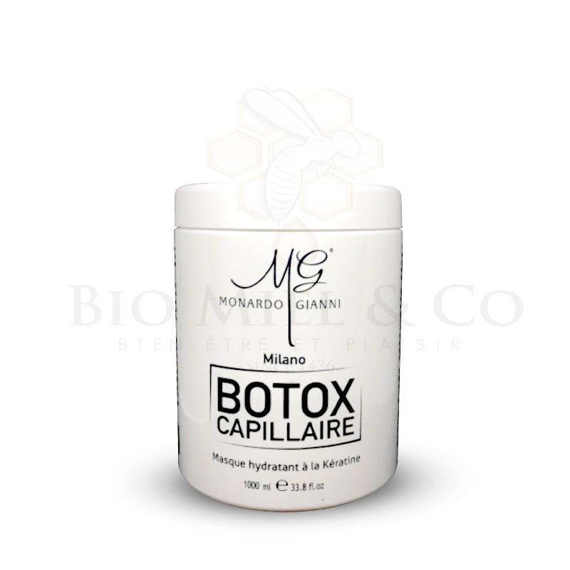 Botox capillaire à la...