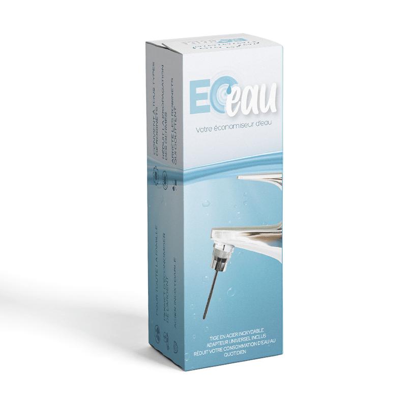 EC'EAU Wassersparer