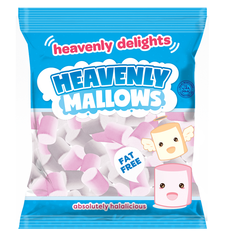 Heavenly Mallows [Guimauves...