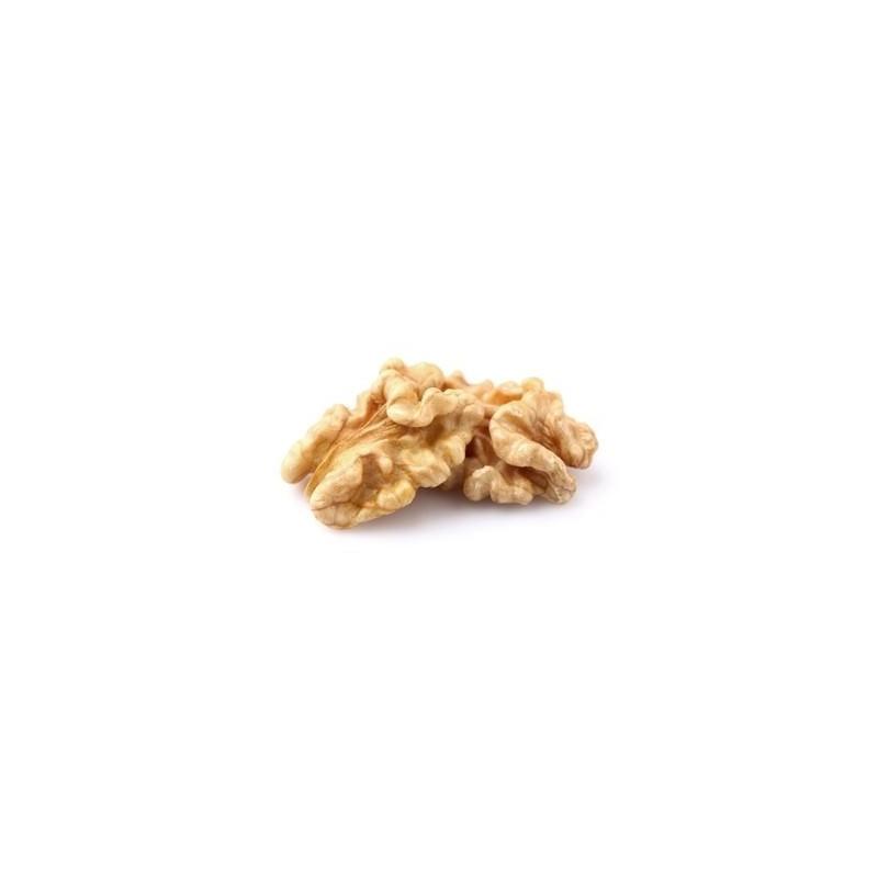 Organic nut kernels