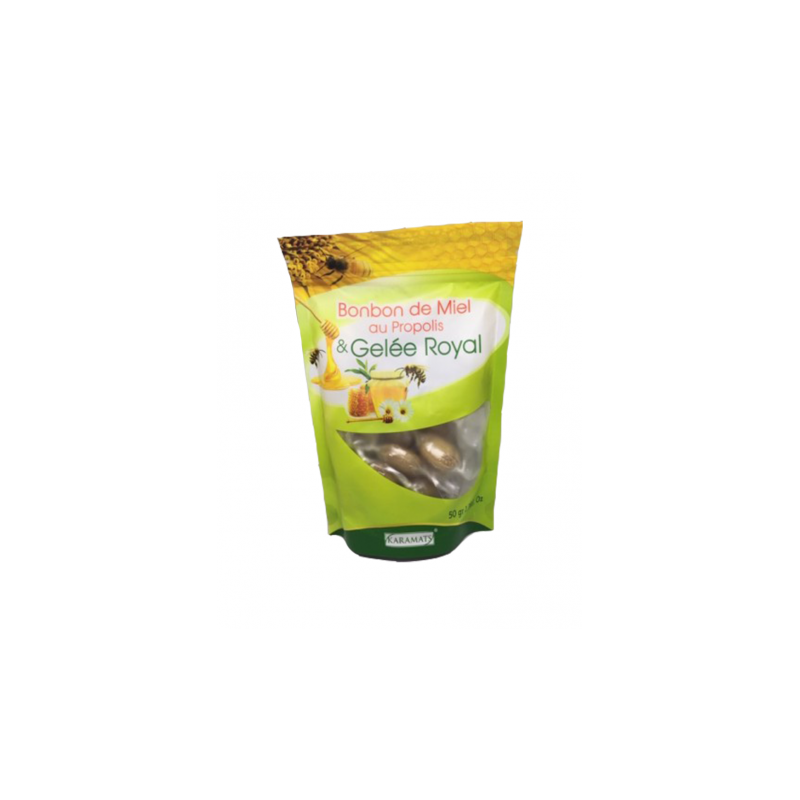 Propolis Honey Candy and...