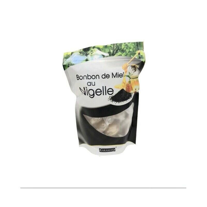 Bonbon de Miel et Nigelle -...