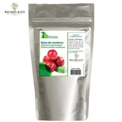 Cranberry Beeren