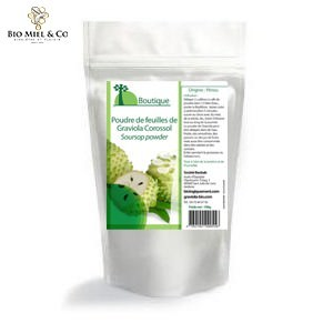 Soursop powder
