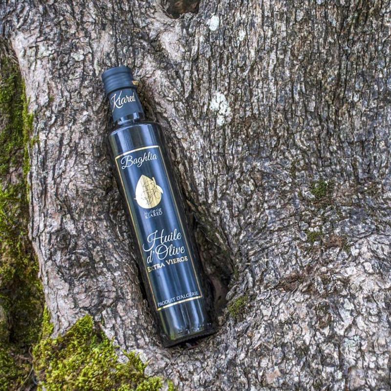 PREMIUM EXTRA-VIRGIN olive...