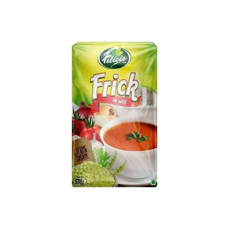Frick de Sétif (Algérie) -...