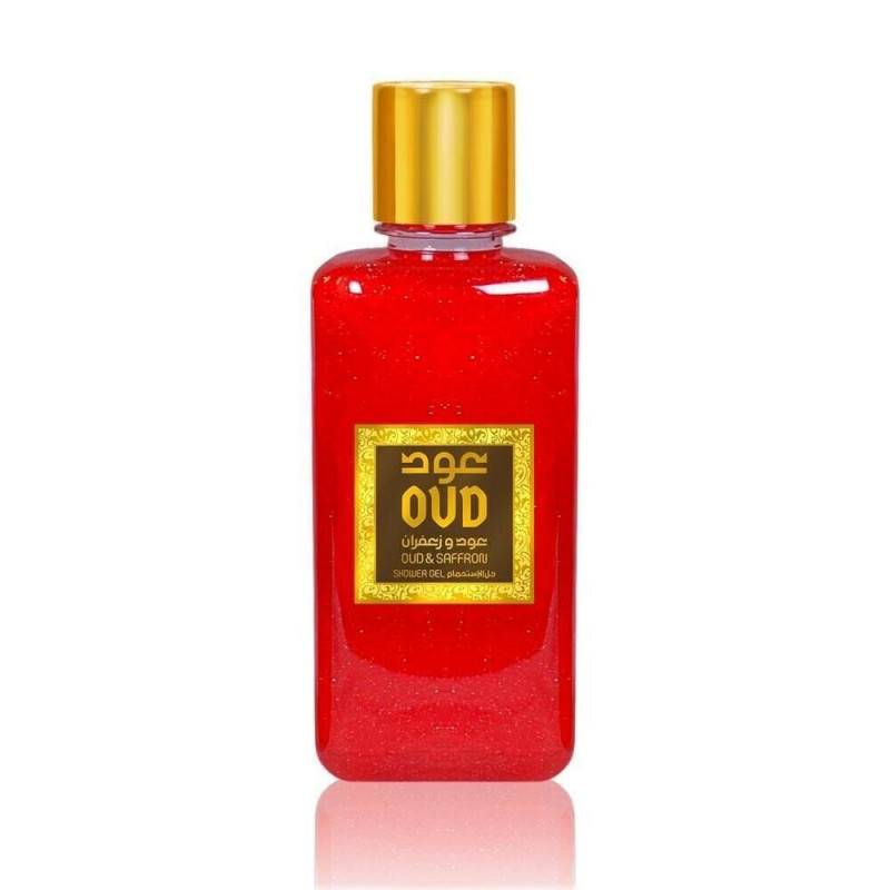 Oud & Saffron duftendes...