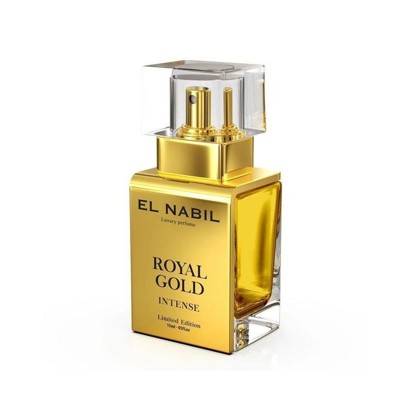 Eau de parfum Intense ROYAL...