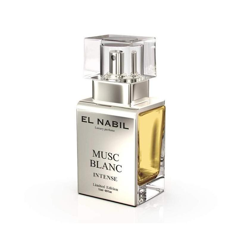 Eau de parfum Intense MUSC...