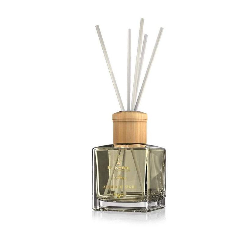 Parfum d'intérieur AMBER OF...