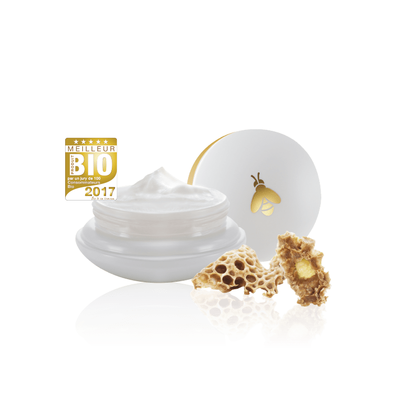 Crème Nutrition Intense BIO...