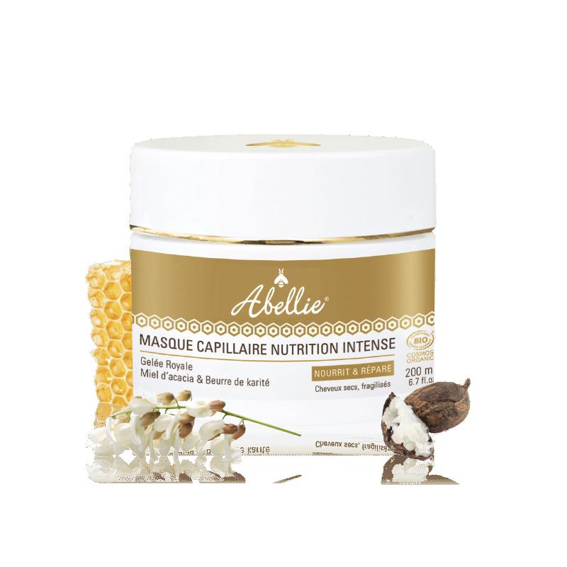 Masque capillaire Nutrition...