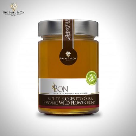 Honey of Mille Fleurs Bio (Spain)