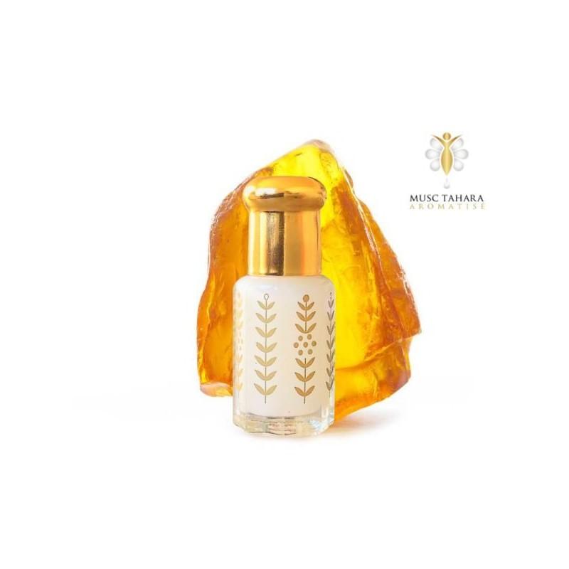 Amber-flavored Tahara Musk