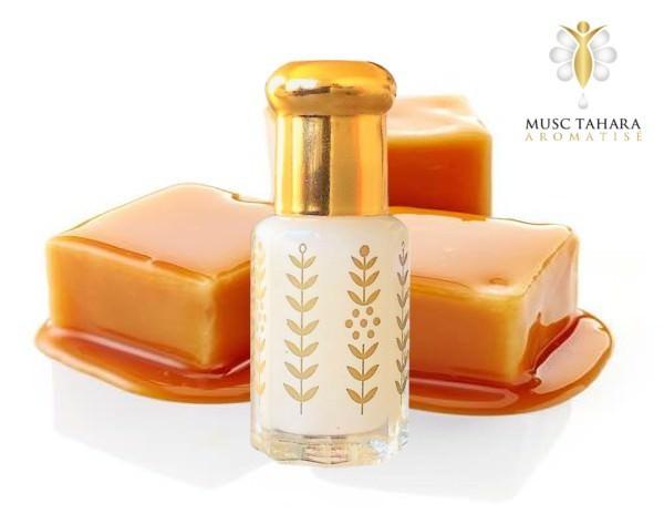 Musc Tahara aromatisé Caramel