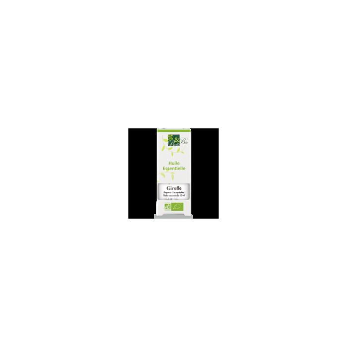 Essential Oil of Organic Cloves