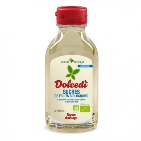 BIO natural fruit sugar