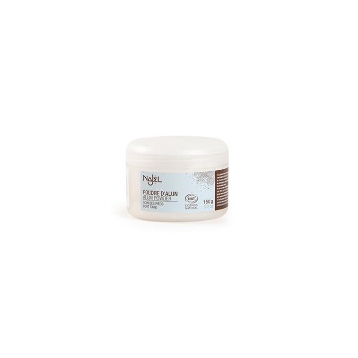 Alum stone powder ORGANIC