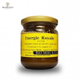 Royal Energy Blend