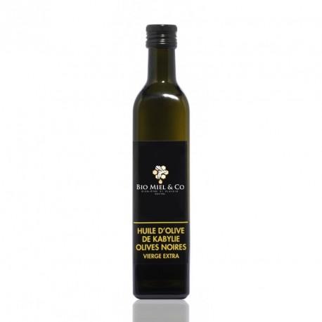 Huile d'olive vierge de Kabylie