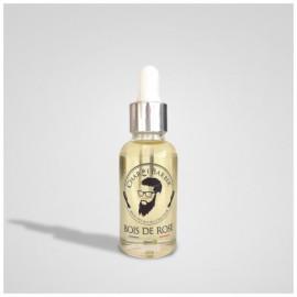 Aceite orgánico de Rose Beard