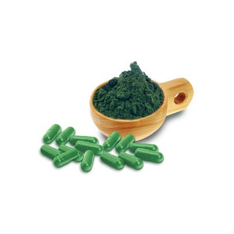100% Natural French Spirulina