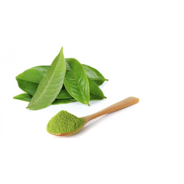 Thé vert certifié BIO Ecocert (60 gélules)