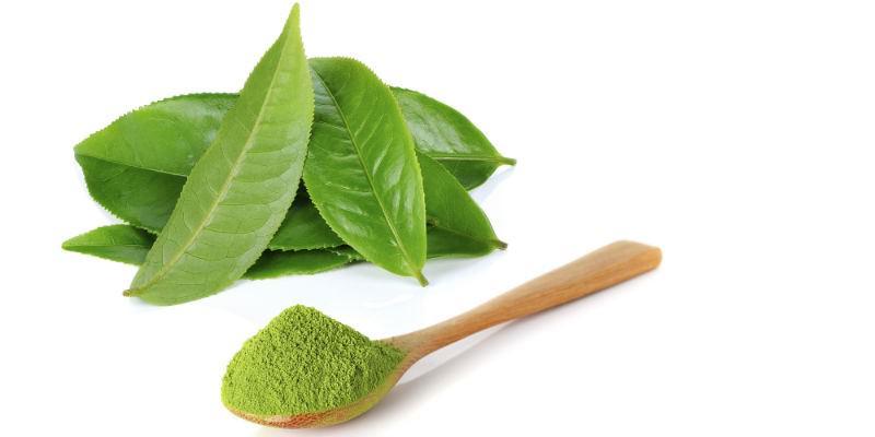Thé vert certifié BIO Ecocert (gélules)