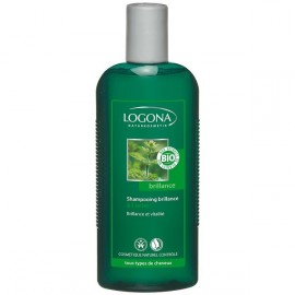 Shine Shampoo with Nettle 250mL