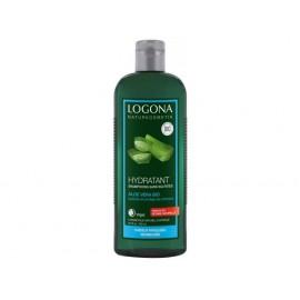 Feuchtigkeitsspendendes und schützendes Shampoo mit Aloe Vera 250ml