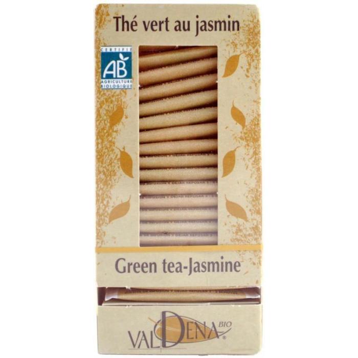 BIO Jasmine green tea
