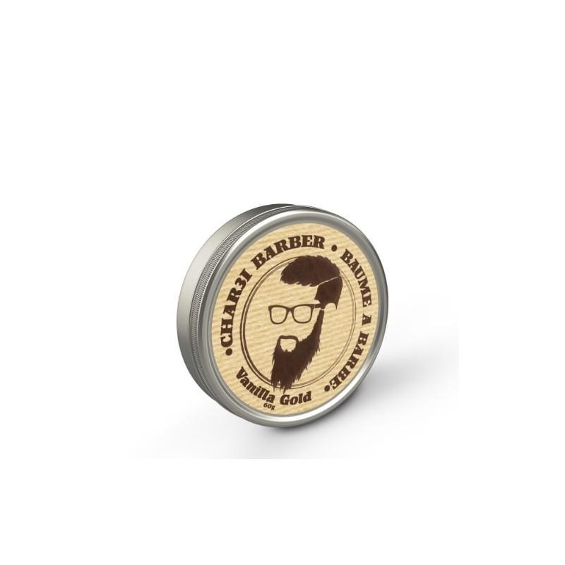 baume barbe vanilla gold biomiel and co. Black Bedroom Furniture Sets. Home Design Ideas