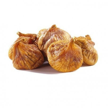 Dried figs of Kabylie