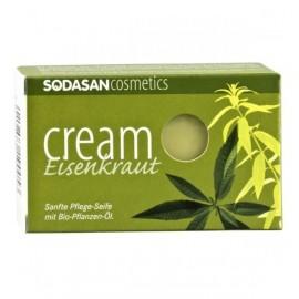 Organic soap (verbena)
