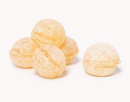 Bonbon fourrés au miel