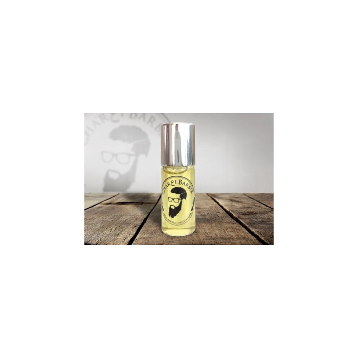 """Parfum """"Bois argenté"""""""