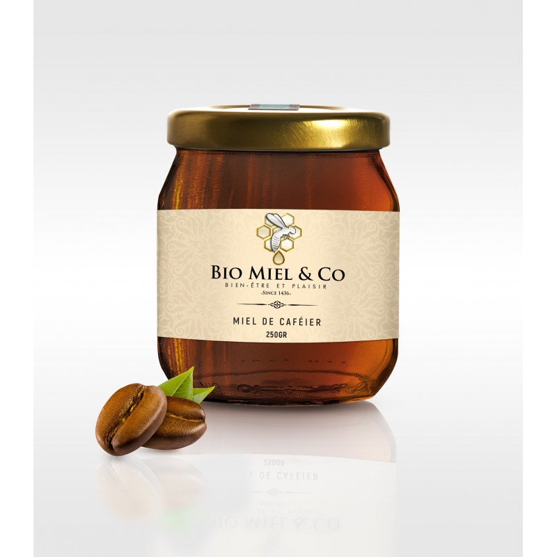 Coffee honey (Brazil)