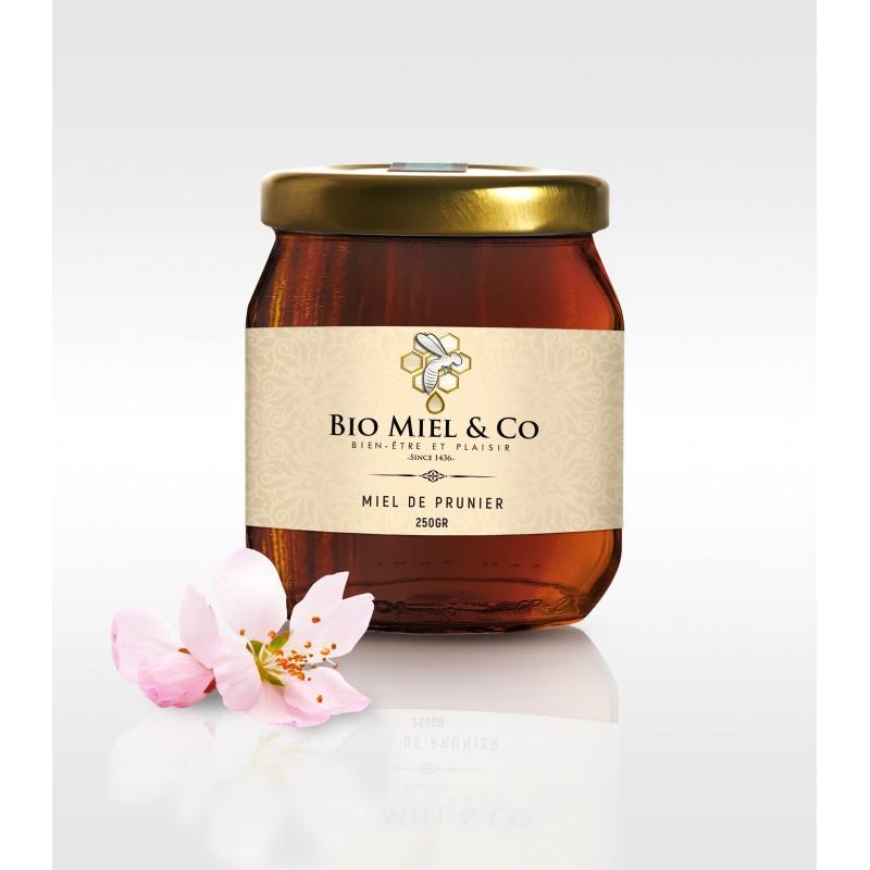 Miel de prunier (Roumanie)