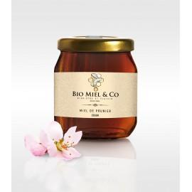 Miel de ciruela (Rumania)