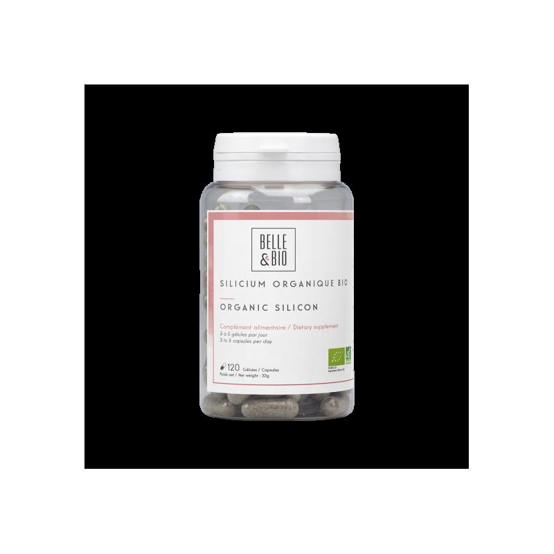 Silicium BIO (Renfort os et articulation)