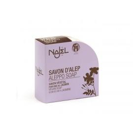 Jasmin Aleppo Soap