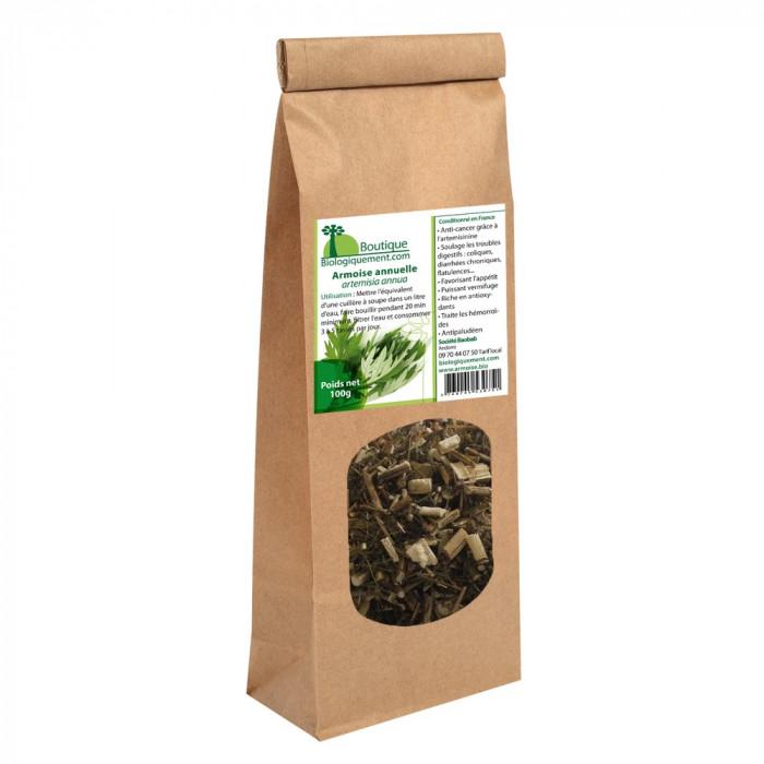 Artemisia Annua (sweetworm) in capsules