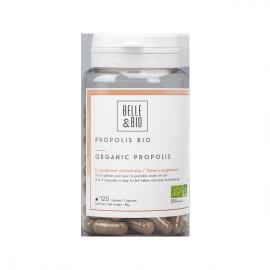 Gélules Propolis Bio (120 gélules)